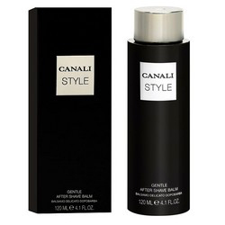 CANALI STYLE Men after shave 120 ml