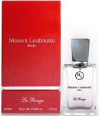 Maison Louboutin LE ROUGE- Парфюмерная вода 50 ml