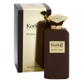 KORLOFF ROYAL OUD EDP 88 ML.