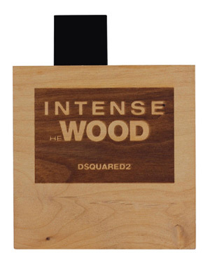 Dsquared Intense He Wood 30 ml