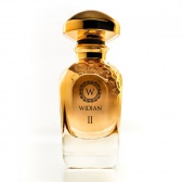 WIDIAN (AJ ARABIA) GOLD COLLECTION II PERFUME #2 50 ml.505114
