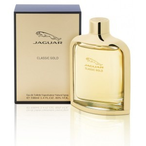 Classic Gold for men 100 ml