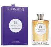 ATKINSONS The British Bouquet EDP 100 ml.