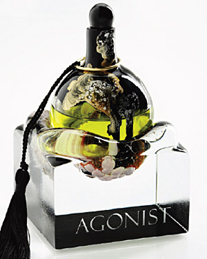 Agonist Liquid Crystal parfum consentree 50 ml