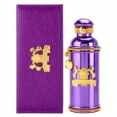 ALEXANDRE.J COLLECTOR IRIS VIOLET edp 100  ml