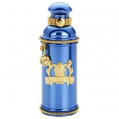 Alexandre.J Collector Zafeer Oud Vanil 100 ml
