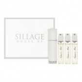 HOUSE OF SILLAGE Nouez Moi Classic Travel Spray Духи(спрей) 4*9.5 мл.