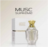 *AJMAL ETERNAL MUSK SUPREME concent. perfume oil 12 ml.7578