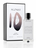 AGONIST No.10 White Oud perfume spray 50 ml. Белый