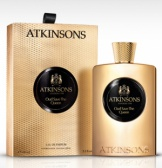 ATKINSONS Oud Save The Queen EDP 100 ml.