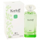 KORLOFF KN № I WOMAN EDP 88 ML..