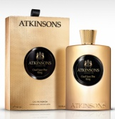 ATKINSONS Oud Save The King EDP 100 ml.